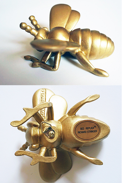 Richard Stringer / Sculpture