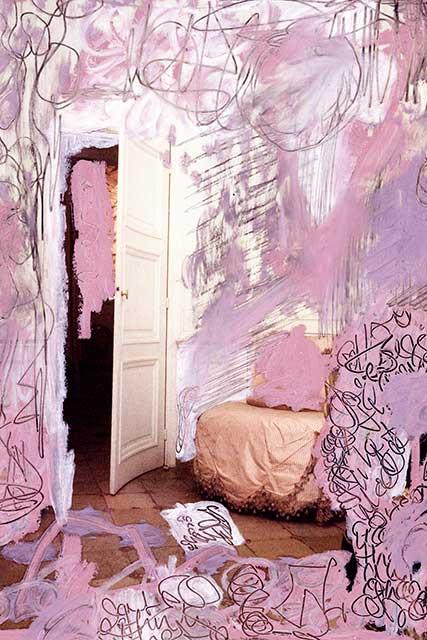 Amanda Florence / Giclée Print